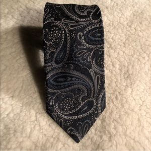 Boss Hugo boss Italian silk men's tie